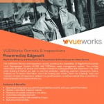 Edgesoft & VUEWorks Working Together