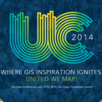 Esri User Conference 2014...San Diego, Here We Come!