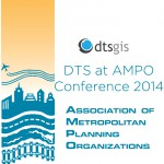 DTS at AMPO Conference 2014