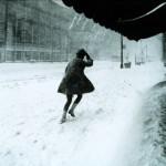 Winter Blizzard!