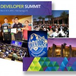 DTS and the Esri Developer Summit 2015